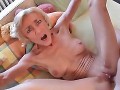 Anal, Blonde, Granny, Old and Young