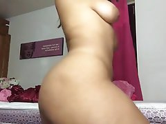 Big Boobs, Big Butts, Masturbation