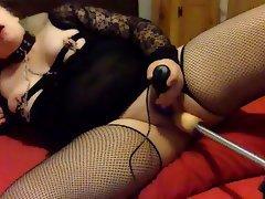 Anal, BDSM, Hardcore, Orgasm