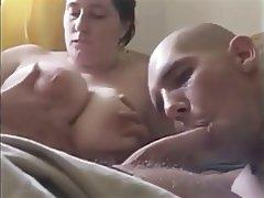 Anal, Big Boobs, Bisexual, Blowjob, Threesome