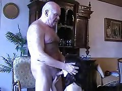 Blowjob, Old and Young