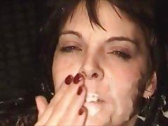 Blowjob, Cumshot, Facial, Handjob, Cumshot Compilation