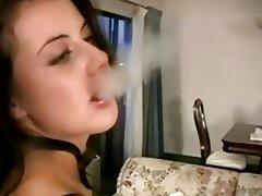 Babe, Lesbian, Pornstar, Stockings