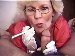 Blowjob, Mature, Old and Young, POV