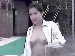 Blowjob, Cumshot, Japanese, Masturbation