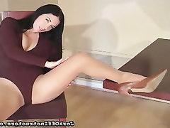 Panties, Stockings, Fetish