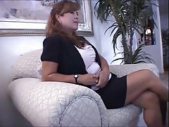 Foot Fetish, Masturbation, MILF, POV