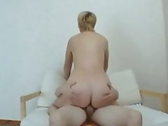 Big Butts, Blonde, Hairy, MILF, Old and Young