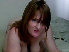 Amateur, Masturbation, Mature, MILF, Webcam