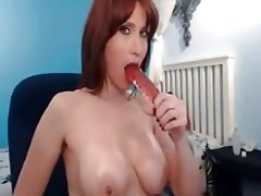 Big Boobs, MILF, Pornstar, Webcam