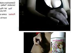 Asian, Webcam, Masturbation, Turkish