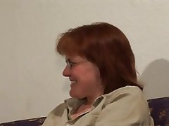 Amateur, Hairy, Old and Young, Redhead, Stockings