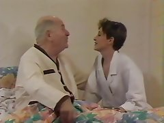 Blowjob, French, Old and Young, Vintage