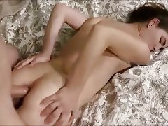 Close Up, Creampie, Hardcore, Old and Young