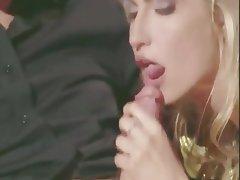 Ass Licking, Blowjob, Cumshot