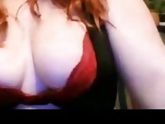 Amateur, Big Boobs, Redhead